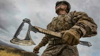 7 Amazing Survival Axes You NEED To Have