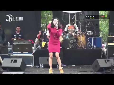 "Lagista - Lungset ""Lia Ananda"" Live Blora"