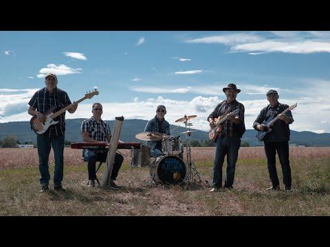 Bluesmen at trend videoklip HD (cover) blues zenekar