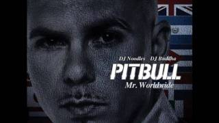 Pitbull - Not an Alcoholic (Mr Worldwide)