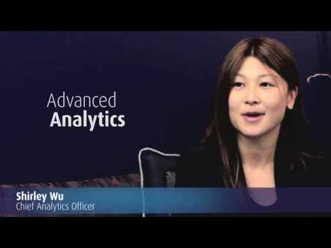 Data Analytic Experts - Harmonic Analytics - Our story