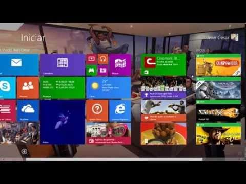 Como Baixar Windows 8.1 e Gravar no CD