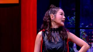เพลงดีคีย์เดียว  | HOLLYWOOD GAME NIGHT THAILAND SS2 | 25 ส.ค. 61
