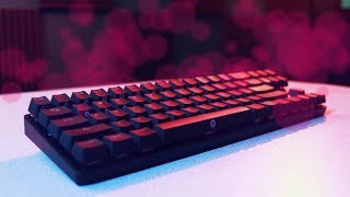 BEST Value Mechanical Keyboard | Drevo Calibur Review