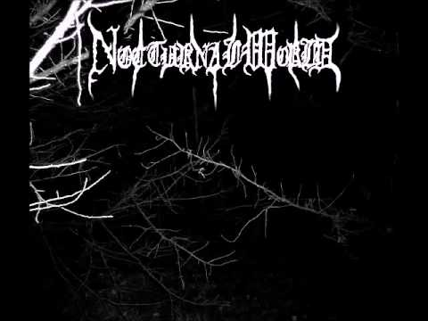 Nocturnal World - Arrival of Storms Improvised 6 7 15