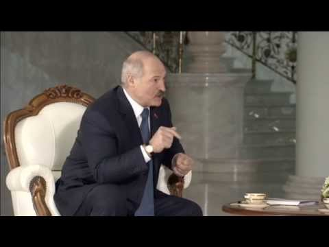 Ukraine Peace Talks: Lukashenko calls on EU, US, and Russia to help end conflict