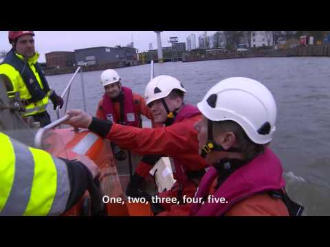Better safe than sorry - Offshore Safety Training Center Bremerhaven