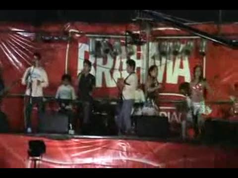 los sencibles del amor en vivo 2011-. SR fiscal DR
