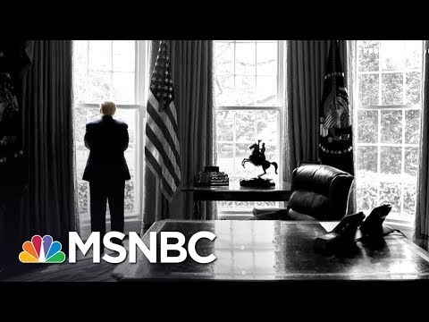 Poll: Donald Trump Voters Say Media Worse Threat Than White Supremacists | The 11th Hour | MSNBC