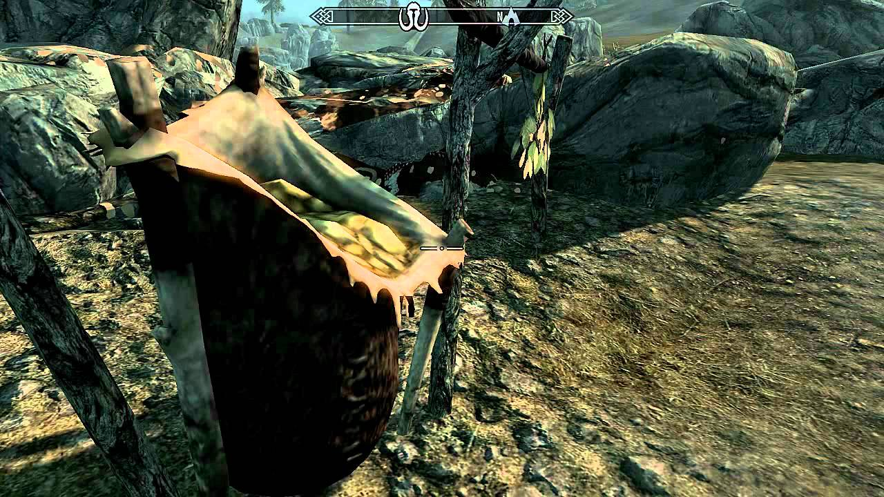 Mammoth Cheese Skyrim Mammoth Cheese in Skyrim