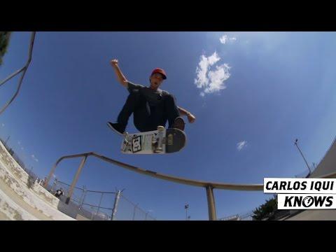 Carlos Iqui Knows