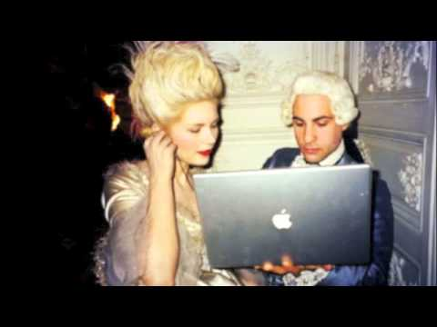 Marie Antoinette soundtrack - Pulling our Weight