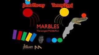 Jacob Harvey  Last Flight From Marbles The Longest