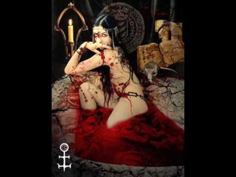 Страшные кровавые голые вампирши фото