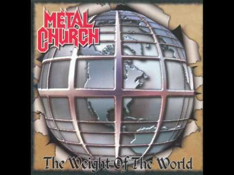 Metal Church - Leave Them Behind