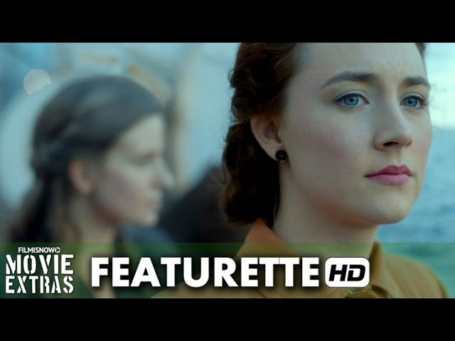 Brooklyn (2015) Featurette - Story