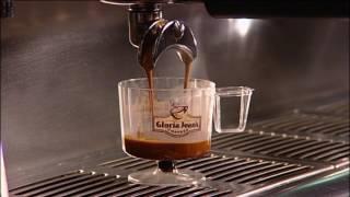 Gloria Jean's Coffees How to Handling and Maintenance Coffee Machine