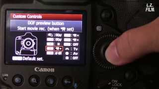 Tutorial: How to Make Movies With a Canon EOS-1D X