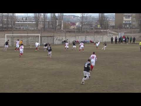 Спартак-Нальчик  - Легион  1-1