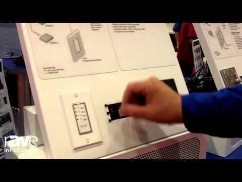 InfoComm 2014: RDL Intros Stereo Audio Selector 4×1 Switcher