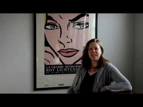 Isabelle Jalbert directrice générale chez Publicité Sauvage