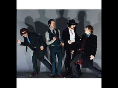 Julie and the Mothman - Kasabian