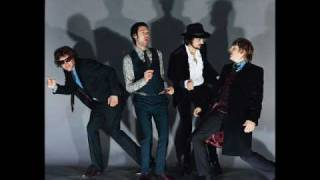 Watch Kasabian Julie  The Mothman video