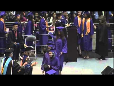 Richland College Graduation 2014