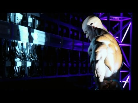 Generation Iron (with Arnold Schwarzenegger) - Movie Trailer [Studio Submitted]