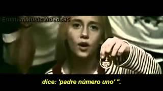 Eminem When I'm Gone Traducida y Subtitulada al Español 2   YouTube