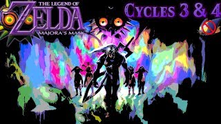 Majora's Mask: Glitchless 3-Cycle Failure | Your True Face...Is It Happy?