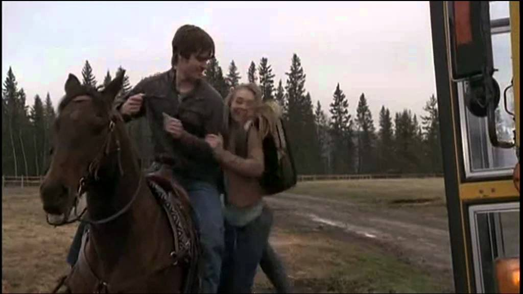 Heartland amy amp ty a thousand years youtube