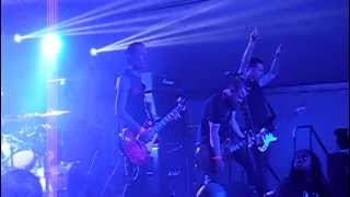 Watch Vinterland Our Dawn Of Glory video