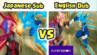 This Just Ruined Vegeta vs Goku Black Rose Full Fight!!