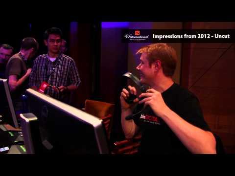 DOTA 2 - The International 2 Impressions Part 6