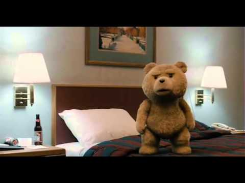 Ted fight john vs ted youtube