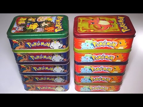 What's in the Box: Random Pokemon Toys #4 ~ SURPRISE BOXES ~