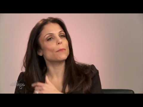 0 Bethenny Frankel on Quitting Reality Television
