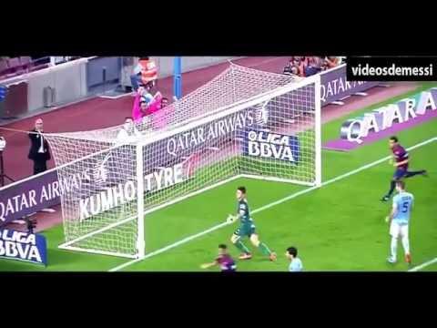 Videos de Messi, Jugadas y Goles increibles de Leo Messi