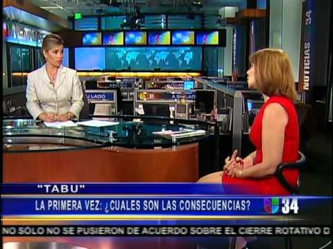 """... """" Sotelo salió de Univision Radio por acoso sexual, según LA Times"""