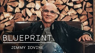 Jimmy Iovine Talks Founding Interscope Records, Apple Music & Selling Beats By Dre | Blueprint