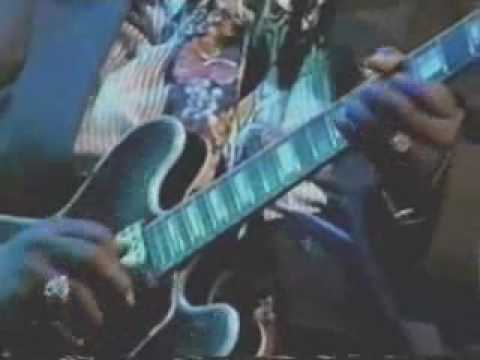 BB King - Paying The Cost To Be The Boss