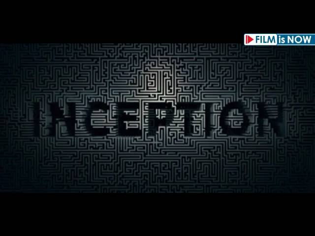 Inception - Trailer Italiano