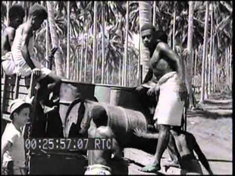 MARINE CORPS ACTIVITY AT HENDERSON FIELD, GUADALCANAL