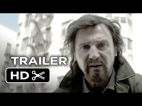 A Walk Among the Tombstones Official Trailer #1 (2014) - Liam Neeson Crime Drama HD