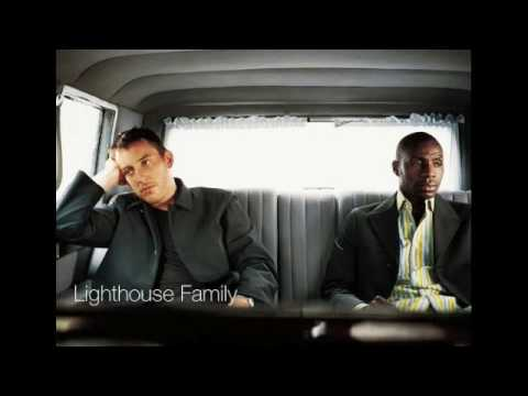 Lighthouse Family - The Way You Are