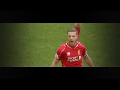 Jordan Henderson vs Manchester City (H) 14-15 HD 720p by i7xComps