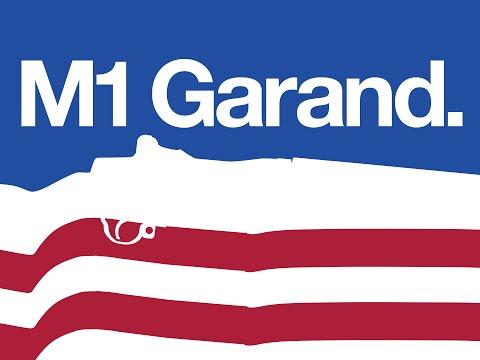 M1 Garand.