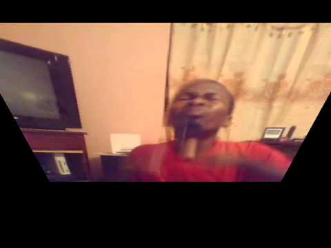 2013 Crazy Jamaican Man(Likkle Peppa Production)