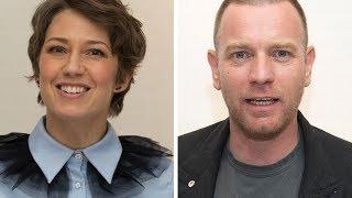 "Ewan McGregor and Carrie Coon on ""Fargo"""